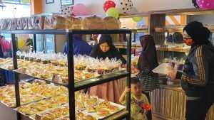 Ameira Bakery