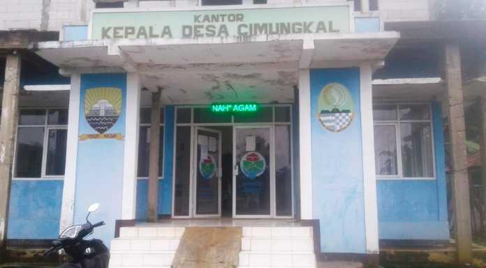 Cimungkal