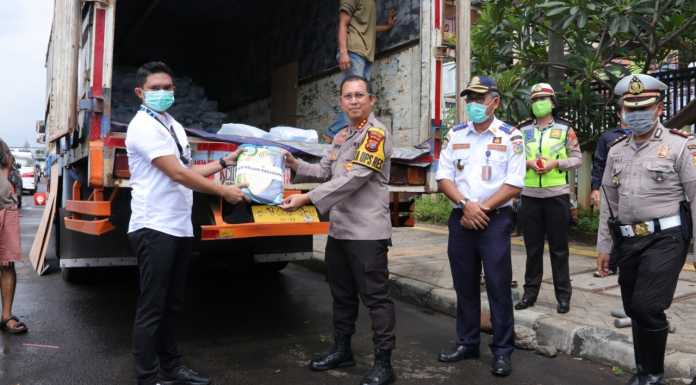 Polres Jakarta Timur