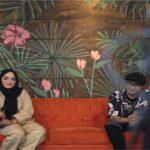 Liebie Kembali Merilis Single ke Tiganya yang Berjudul 'Ada Dua Cinta'. Foto: Arman/ Jakarta.terkini.id.