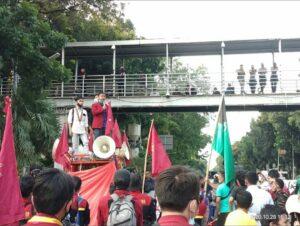 HIMA Persis dan 6 OKP Jakarta